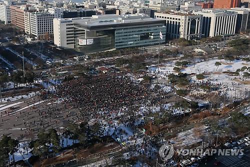 韓国で行われた最大合コンその後