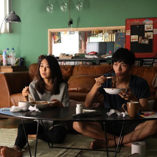 現実過ぎる韓国映画『恋愛の温度』
