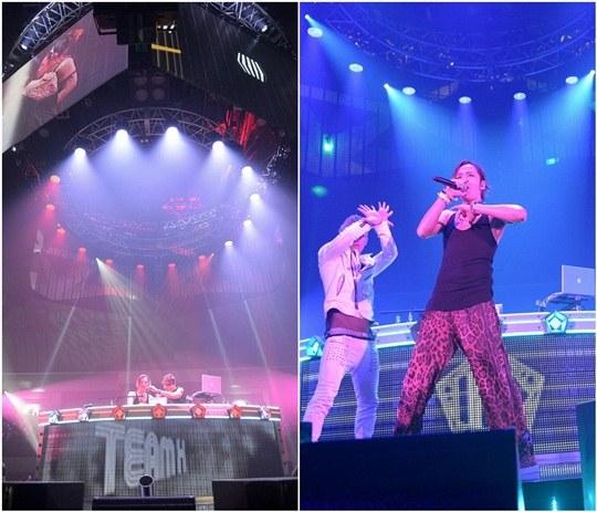 チャン・グンソクついに韓国でコンサート!