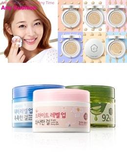 2013年韓国コスメブランド主力商品