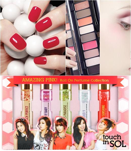2014年韓国コスメブランド新商品