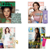 韓国の4月の雑誌付録も豪華です!