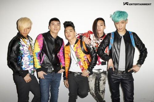 BIGBANG,ワールドツアーソウル公演追加確定!