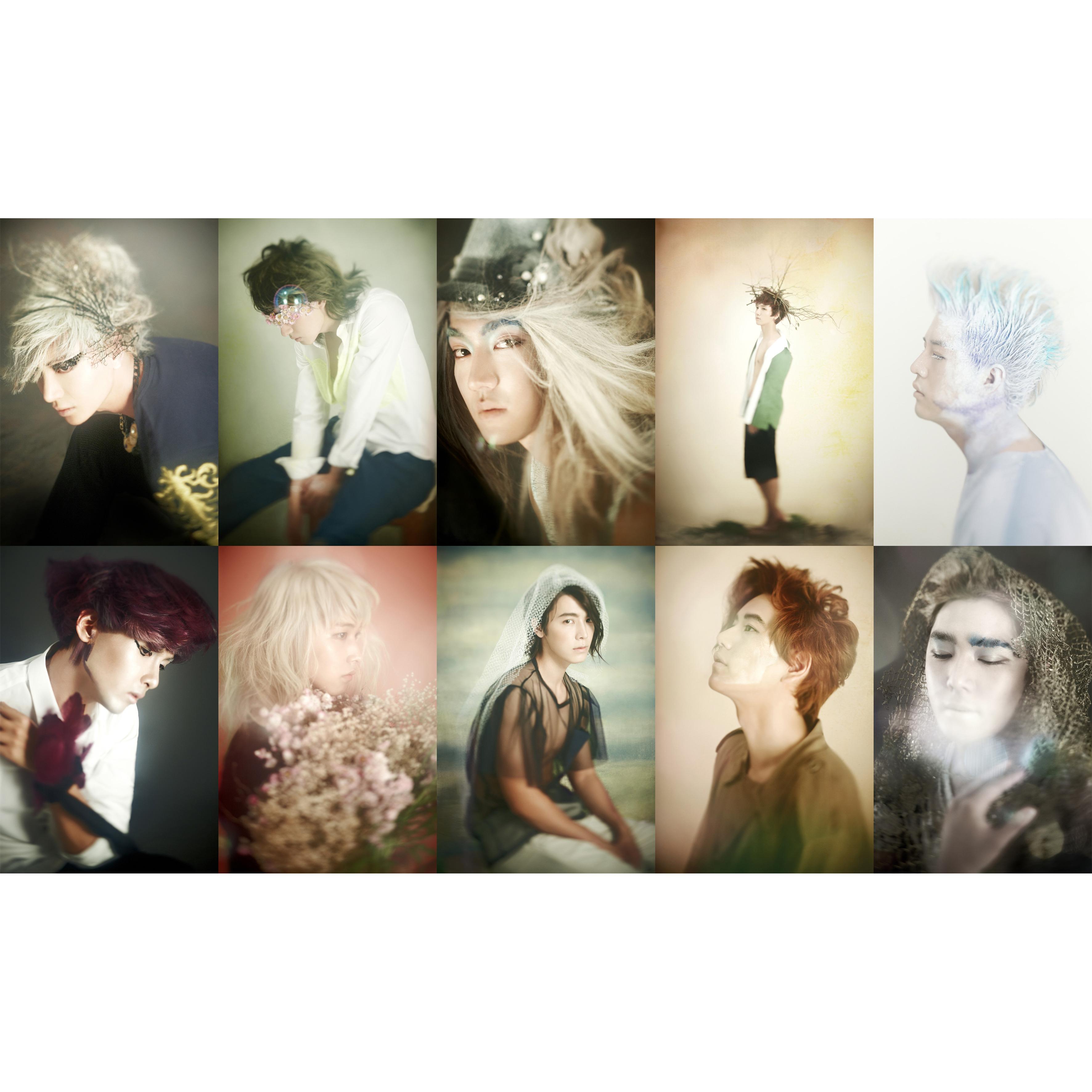 韓国アイドルツイッターまとめ『男性』