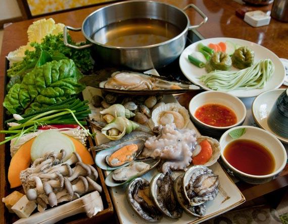 ソウルにあるおすすめ韓定食まとめ