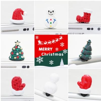 クリスマスのiPhoneアクセサリーまとめ!