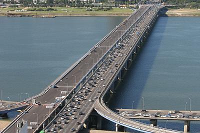 韓国で最も自殺が多い橋『麻浦大橋』