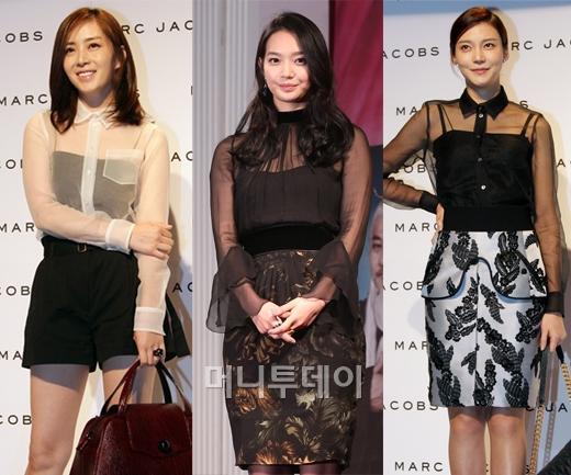 韓国の今年の春トレンドファッション