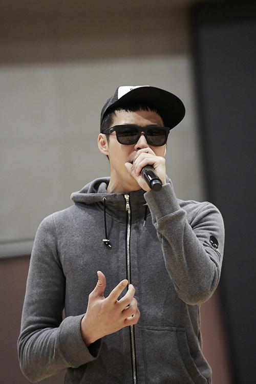 JYJのユチョン、東京ドームで新曲発表!