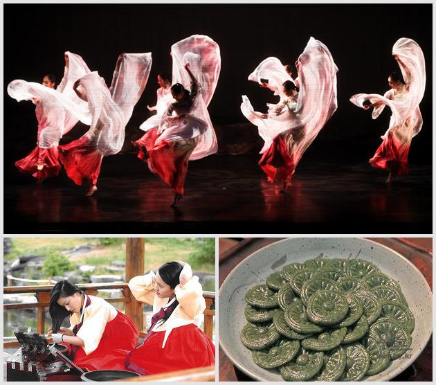 ソウルで楽しめる端午(ダンオ)祭り