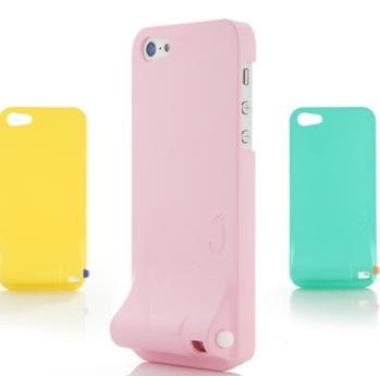 iPhoneケースと香水が合体するとどうなる