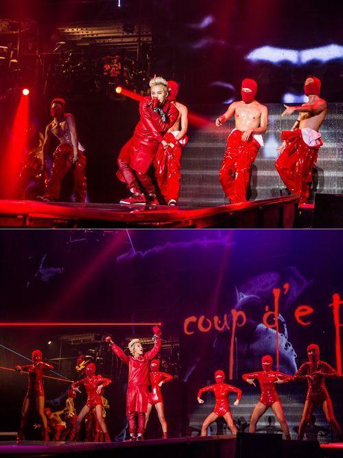 G-Dragon新曲COU D'EATATの反応