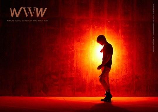 キム・ジェジュン初アルバムを先に公開しちゃう?