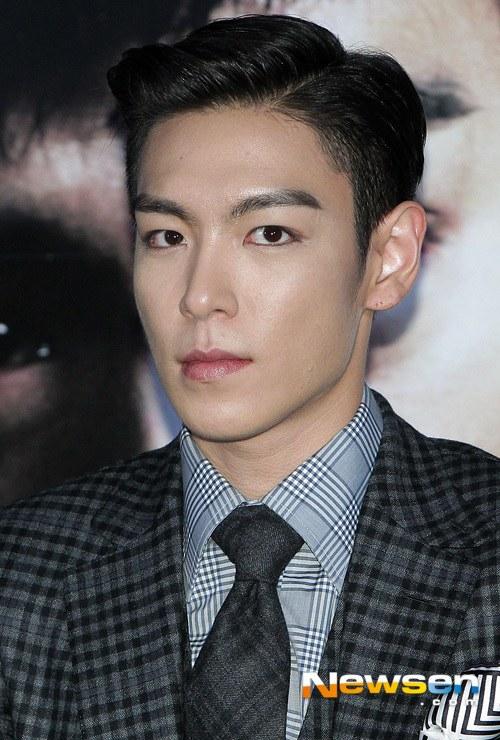 Big BangのT.O.Pが映画でテヤンの兄と共演