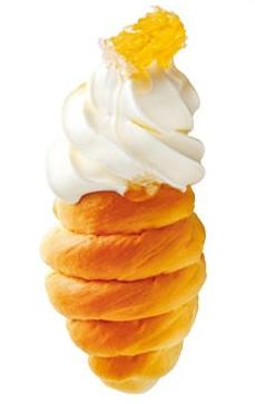 長蛇の列ができちゃうアイスクリーム屋は?