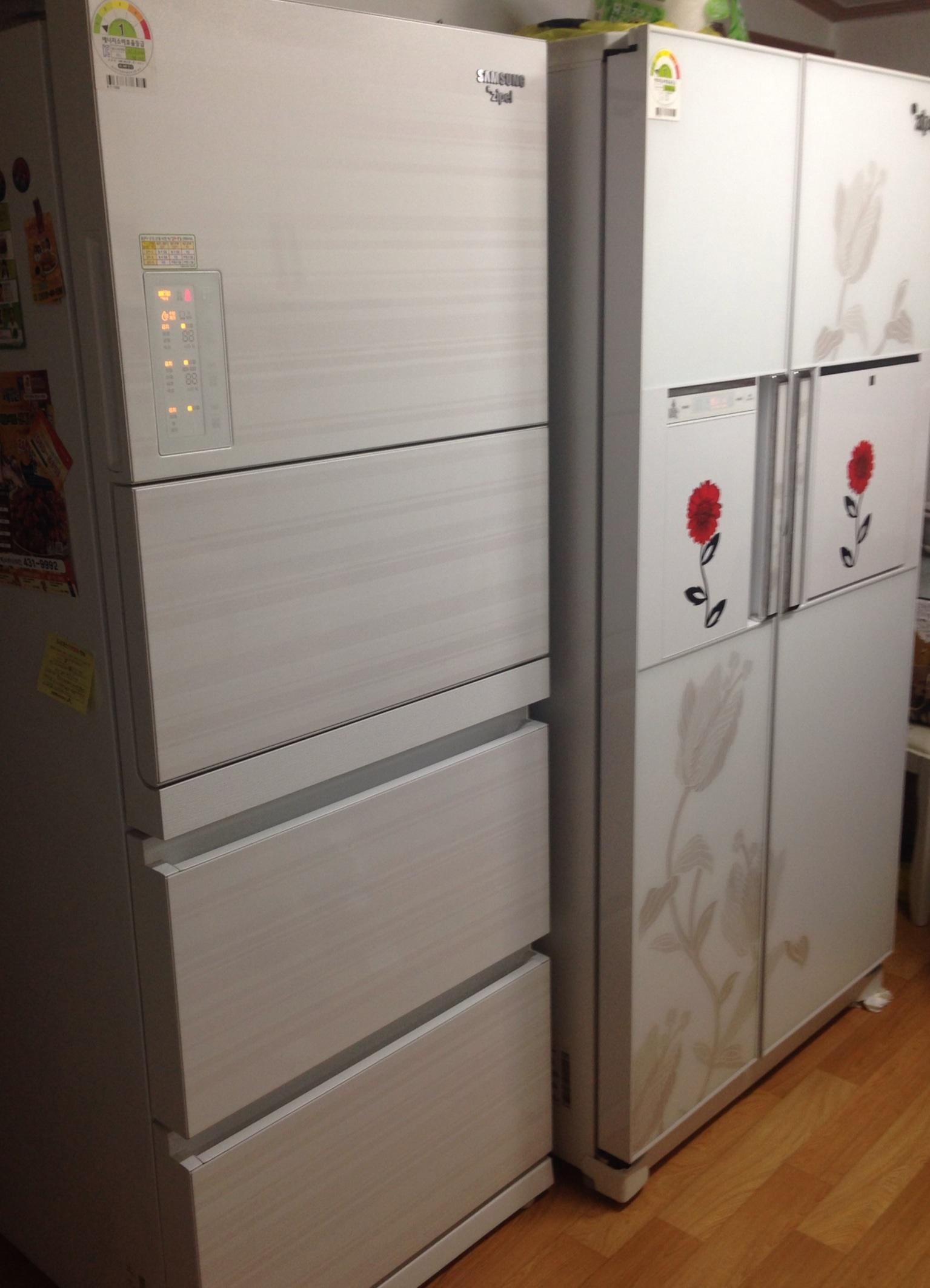 一家に一台キムチ冷蔵庫って本当?