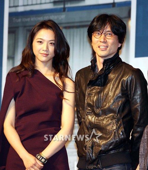 タンウェイ、韓国の監督と結婚!