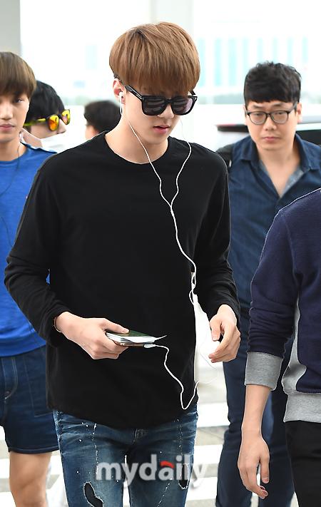 EXOのセフン私生ファンに警告