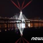 ソウルの夜景がもっと華やかに!