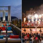 8月、ソウルのナイトライフと夜景を楽しむ