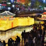 お祭り、グルメ、伝統が集う豊かなソウルの11月